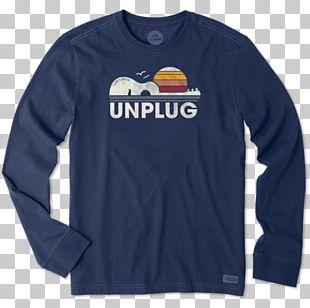 Long-sleeved T-shirt Clothing Long-sleeved T-shirt PNG