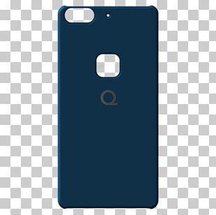 Apple IPhone 8 Plus Apple IPhone 7 Plus Quantum Fly Smartphone Blue PNG