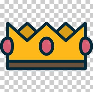 Crown Scalable Graphics Icon PNG