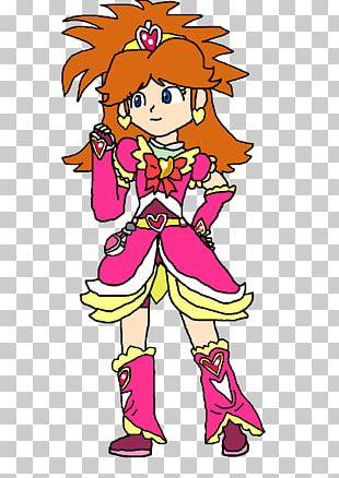 Honoka Yukishiro Pretty Cure Mai Misho Akane Hino Rosalina PNG