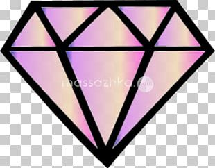 Diamond Color Gemstone PNG