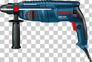 Hammer Drill SDS Robert Bosch GmbH Augers PNG