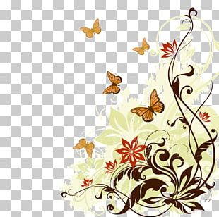 Autumn Background PNG