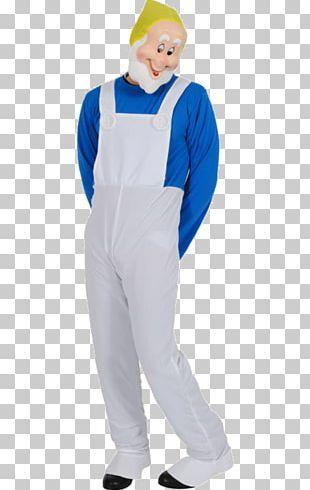 Seven Dwarfs Bashful Dopey Costume Sneezy PNG