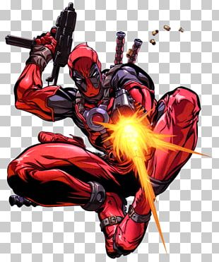 Deadpool YouTube Spider-Man Drawing Marvel Comics PNG