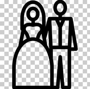 Marriage Officiant Wedding Logo Echtpaar PNG