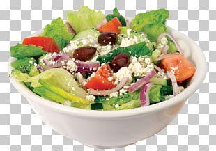 Greek Salad Pita Kebab Caesar Salad PNG
