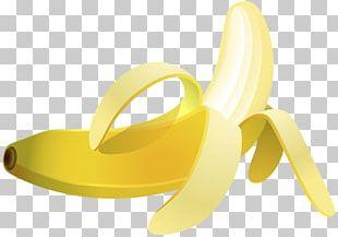 Banana Desktop PNG