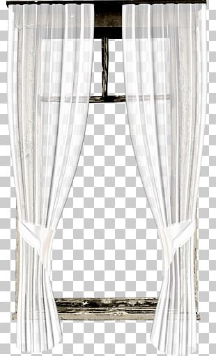 Curtain Rod Window Treatment Furniture PNG