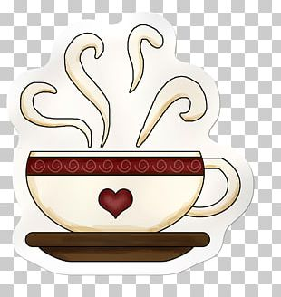Coffee Cup Cafe Espresso Hot Chocolate PNG