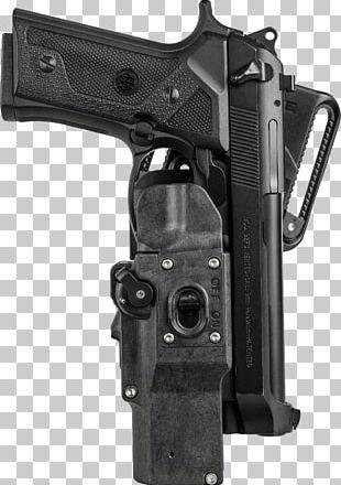 Gun Holsters Firearm Trigger Weapon SureFire PNG