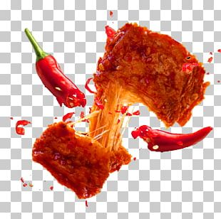 Chilli Chicken Chicken Nugget Chili Pepper PNG