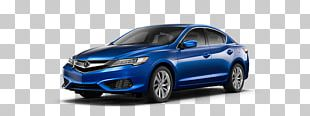 2018 Acura ILX Special Edition Sedan Car Vehicle PNG