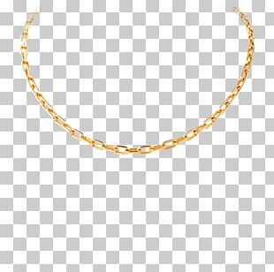 Earring Necklace Chain Jewellery PNG