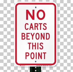 Parking Vehicle Traffic Sign Truck PNG