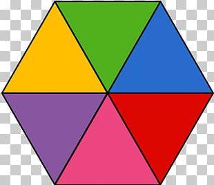 Hexagon Geometry Geometric Shape PNG