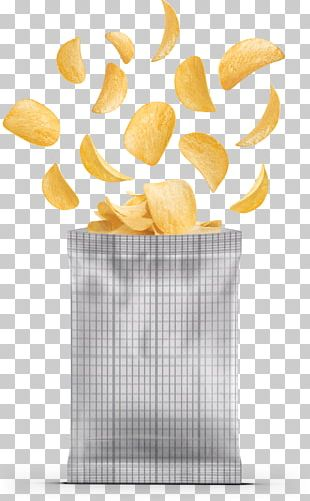Junk Food Potato Chip French Fries PNG