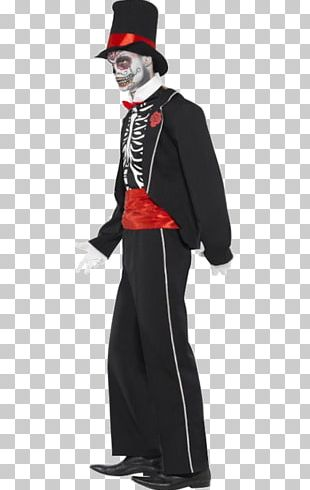 Halloween Costume Halloween Costume Day Of The Dead Smiffys PNG