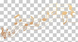 Musical Note Staff Drawing Musical Theatre PNG