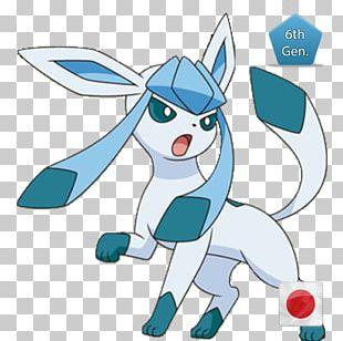 Pokémon X And Y Pokémon GO Glaceon Eevee PNG