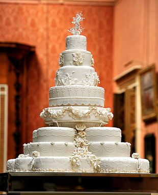 Westminster Abbey Museum Wedding Of Prince William And Catherine Middleton Wedding Cake Fruitcake PNG