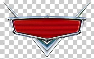 Cars The Walt Disney Company Lightning McQueen Logo Pixar PNG