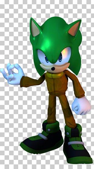Prisoner Digital Art Sonic The Hedgehog PNG