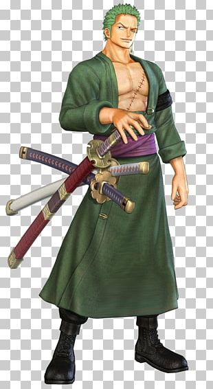 Roronoa Zoro One Piece: Pirate Warriors 2 One Piece: Pirate Warriors 3 Monkey D. Luffy PNG