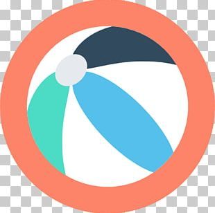 Beach Ball Computer Icons PNG