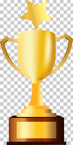 Trophy Prize PNG