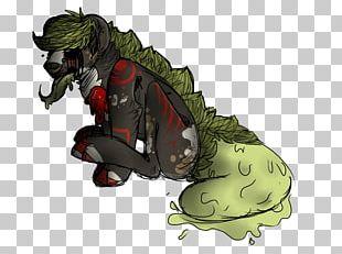 Carnivores Horse Reptile Mammal Cartoon PNG