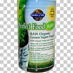 Raw Foodism Organic Food Nutrient Superfood Juice PNG