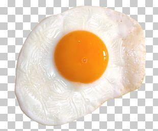 Fried Egg Breakfast Chicken Egg PNG