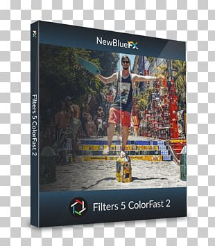 NewBlue Light Computer Software Video Editing Software Color Grading PNG