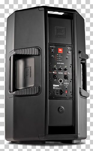 Powered Speakers JBL Professional EON600 Series Loudspeaker Public Address Systems PNG