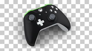 Xbox 360 Controller Xbox One Controller Game Controllers Video Game Consoles PNG