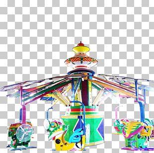Amusement Ride Toy Amusement Park PNG