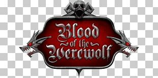 Blood Of The Werewolf Xbox 360 Wii U Video Game PNG