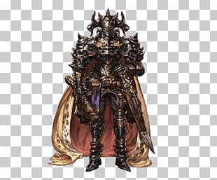 Granblue Fantasy Final Fantasy VI Final Fantasy Tactics Black Knight Role-playing Game PNG