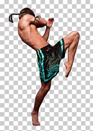 Muay Thai Kickboxing Mixed Martial Arts PNG