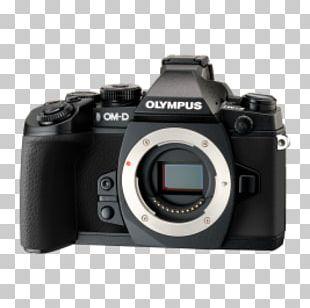 Sigma SD14 Olympus OM-D E-M5 Digital SLR Sigma Corporation Camera PNG
