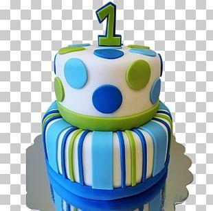 Birthday Cake Torte Petit Four Bakery Cupcake PNG