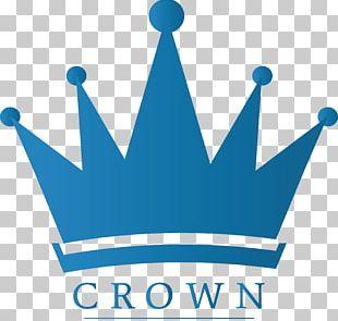 Crown Euclidean Monarch PNG
