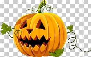Jack-o'-lantern Halloween Paper Lantern PNG