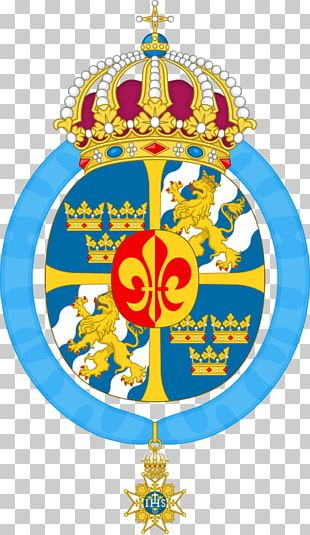 Coat Of Arms Of Sweden Princess Swedish Royal Family PNG