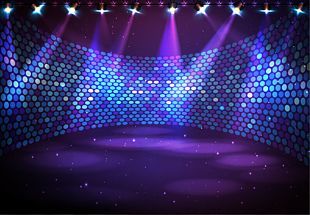 Stage Music Nightclub PNG