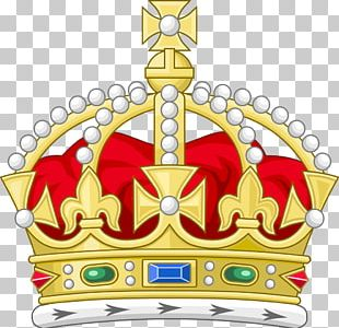 Tudor Crown Coronet Heraldry Monarch PNG