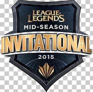 2015 Mid-Season Invitational 2017 Mid-Season Invitational League Of Legends Champions Korea 2015 League Of Legends World Championship PNG