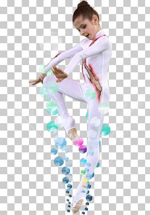 Bodysuits & Unitards Rhythmic Gymnastics Acrobatic Gymnastics PNG