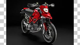 Ducati Hypermotard Motorcycle Ducati Monster 1100 Evo Ducati Monster 796 PNG